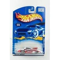 Hotwheels pro stock firebird proch mattel collector no 099