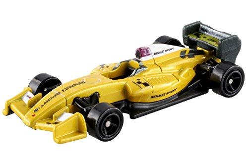 TAKARA TOMY Tomica Diecast BX014 Formula Renault 351st Diecast Toy car