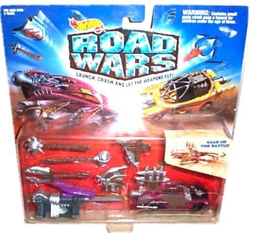 Hot Wheels Road Wars the Impaler