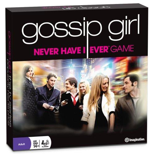 Gossip Girl Board Game