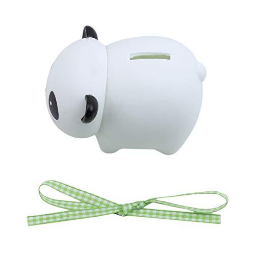 Winwinfly Cute Animal Piggy Bank Toy  Coin Bank Decorative Saving Bank Money Bank for Boy GirlPanda