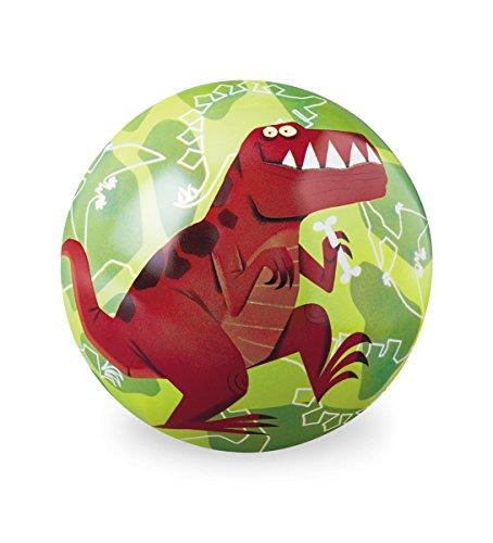Crocodile Creek T-Rex Playball Lime Green 6