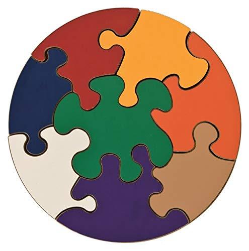 TAG EM2 Giant Circle Puzzle