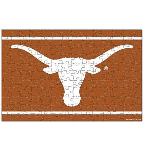 Texas Longhorns 150 Piece Jigsaw Puzzle