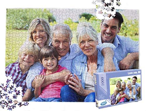 Venus Puzzle Custom Photo Puzzle 1000 Pieces Personalized Jigsaw Puzzle 1000 Pieces