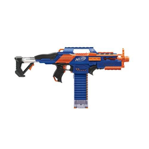 Nerf N-Strike Elite Rapidstrike CS-18 Blaster Colors may vary
