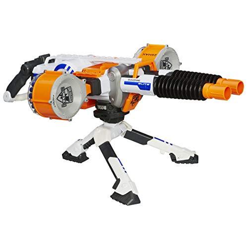 Nerf N-Strike Elite Rhino-Fire Blaster Amazon Exclusive