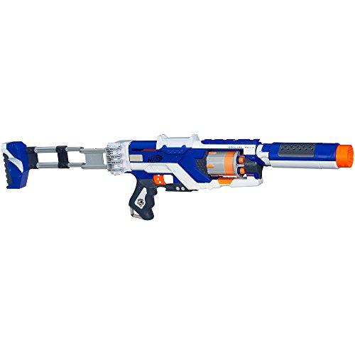 Nerf N-Strike Elite Spectre Rev-5 Stealth Blaster