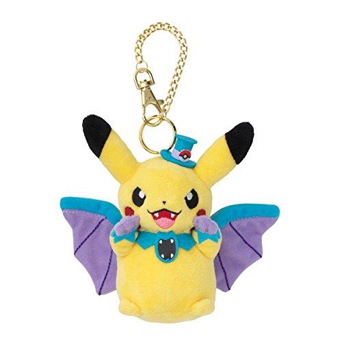Pokemon Center Original stuffed animal mascot costume Pikachu-Golbat