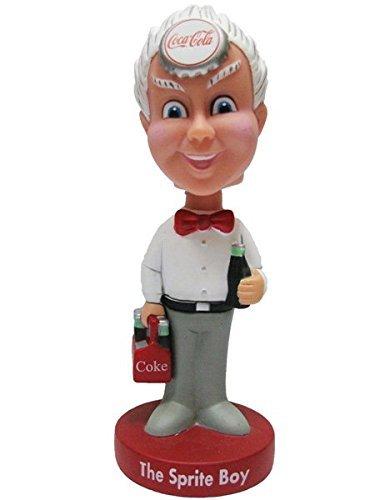 FANKO Co bobblehead doll bobblehead doll Coca-Cola Sprite Boy bobblehead doll figure American goods American goods Coca-Cola