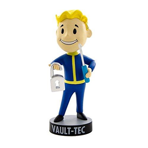 Fallout 4 Vault-Tec Vault Boy 111 Lock Pick Bobblehead