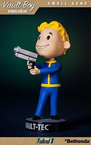 Vault Boy 101 Bobbleheads Series 3 - Small Guns