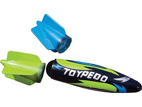 SwimWays Toypedo Max Dive Toy