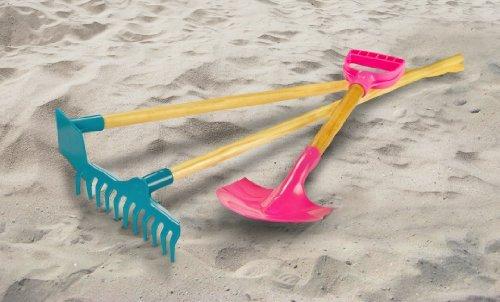Sandbox Tool Kit by Gorilla Playset Accessories
