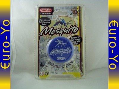 DUNCAN TOYS CO 3515XP Mosquito Yo-Yo Assorted DTCH3515