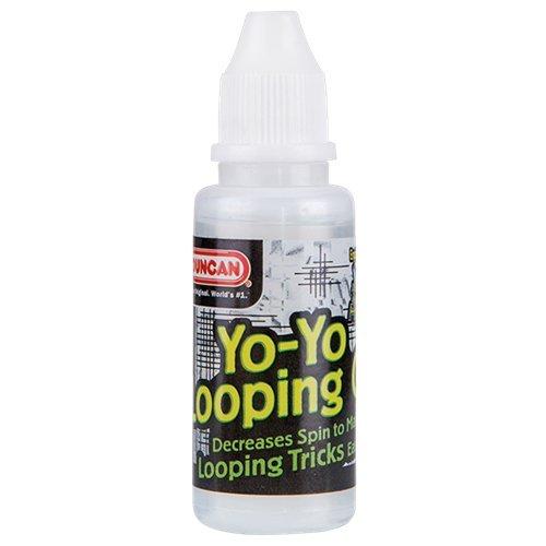Duncan Toys Bearing Oil for Your Yo-Yo - Looping Oil