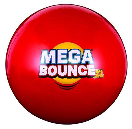 Duncan Toys Mega Bounce Ball Toy X-Large BlueRed