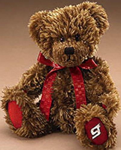 Kasey Kahne 9 Lil Fuzzie Boyd Nascar Racing Fully Jointed Teddy Bear Great Gift