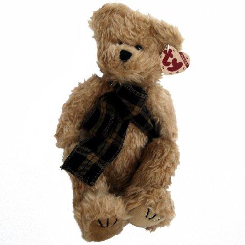 Ty Attic Treasures - Bearington the Jointed Teddy Bear by Ty Attic Treasures