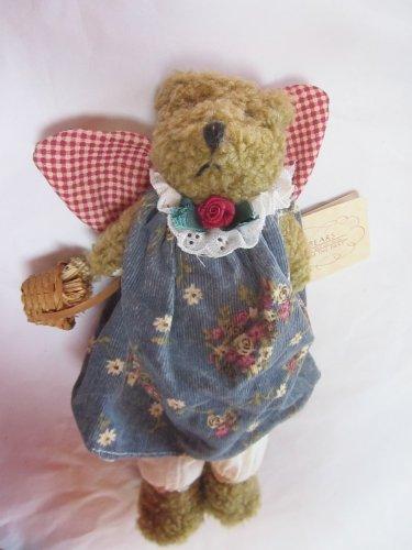 RUSS Bears from the Past HARMONY 11 Plush Bear