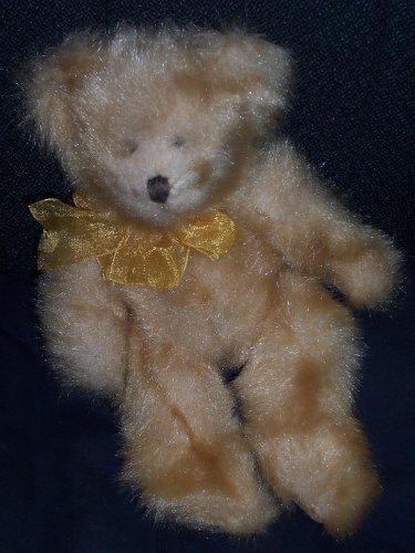 Russ Bears Pennington Bear Golden Brown