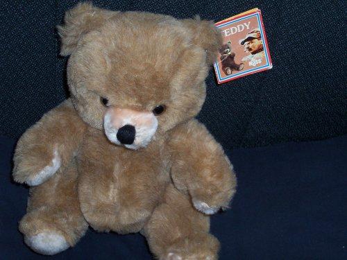 Russ Bears Teddy Bear Old Style Chubby Bear 523
