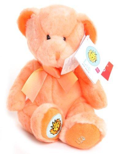 Russ Star Scopes Zodiac Bear - Leo July 23 - August 22 Toy