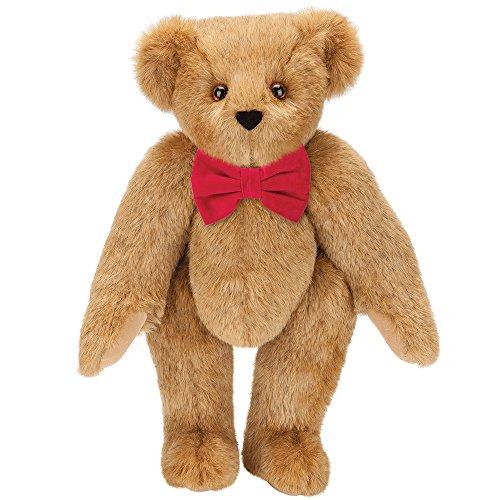 Vermont Teddy Bear Teddy Bears - Vintage Teddy Bear 15 Inch Classic