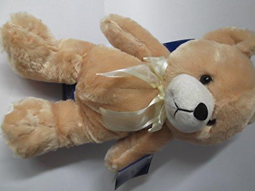 Light Brown Lovable Huggable Teddy Bear