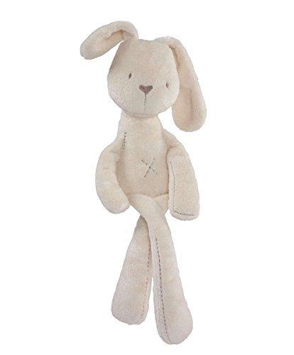 Mamas Papas Millie and Boris Bunny Soft Toy Bunny by Mamas Papas