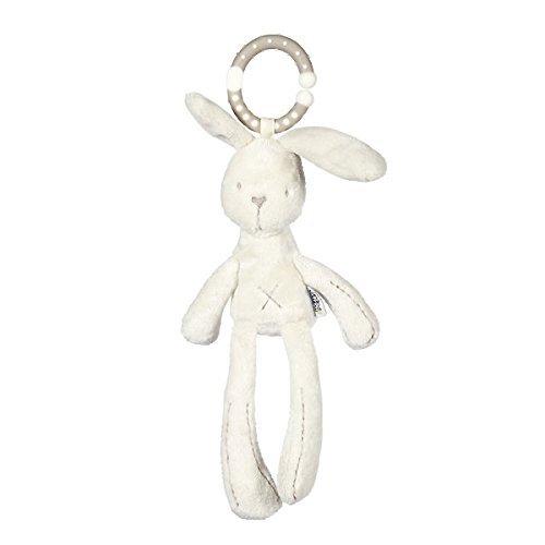 Mamas Papas Millie and Boris Mini Bunny Soft Toy by Mamas Papas