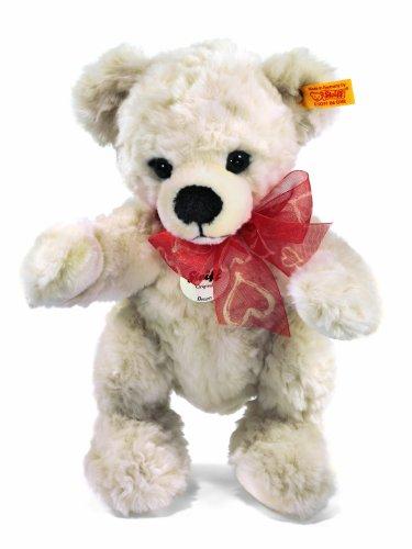 Steiff Benny Teddy Bear cream Plush Bear