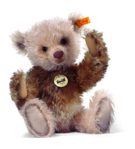 Steiff Classic Teddy Bear Latte Macchiato BrownCream 13