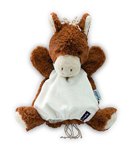 Kaloo Les Amis Mocha the Horse Puppet