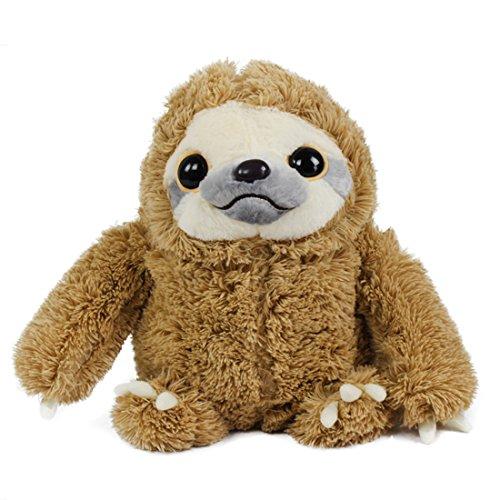 Sloth With 3 Toed Stuffed Animal Plush Toy 16