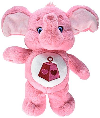 Just Play Care Bear Lotsa Heart Elephant Plush Medium