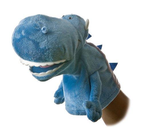 Aurora Plush 10 inches  Dragon hand puppet