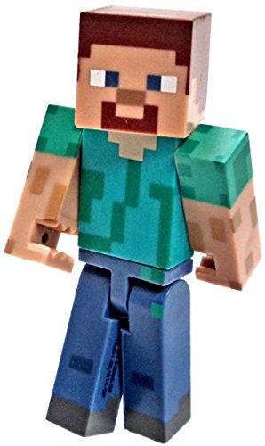 Minecraft Core LOOSE Figure Steve