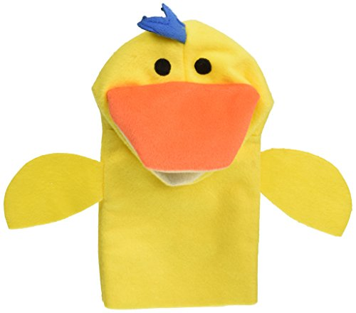 Genius Baby Toys Duck Puppet