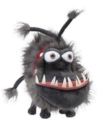 GRHOSE Despicable Me Minion Plush Dog - Kyle 15 Black OneSize