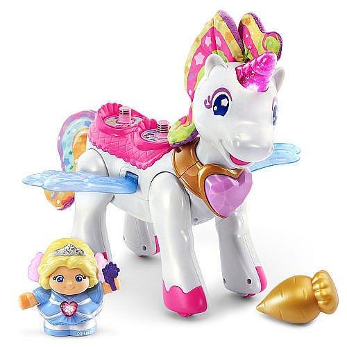 VTech Go Go Smart Friends Twinkle the Magical Unicorn