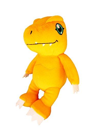 "5/"" Plush Digimon Plush Toy Doll Stuffed Banpresto Gatomon"