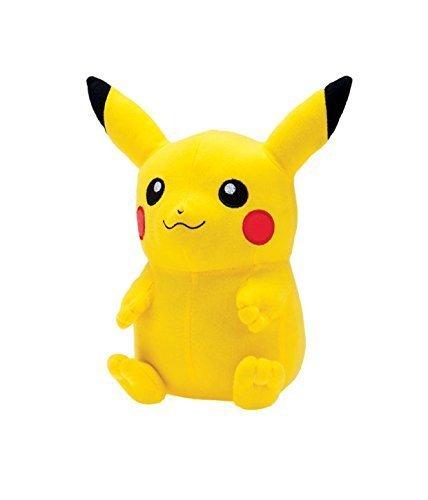 ToyFactory Pokémon Pikachu 10 Plush