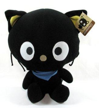 Sanrio 12 Plush Chococat
