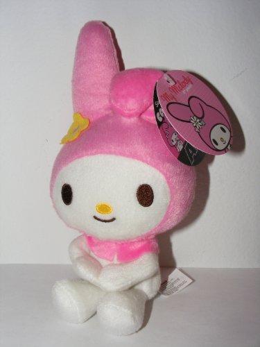 Sanrio My Melody 6 plush