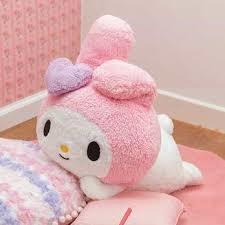 Sanrio My Melody BIG Plush Doll