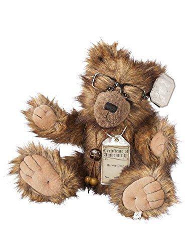 Silver Tag Bears by Suki - Harvey Bear by Silver Tag
