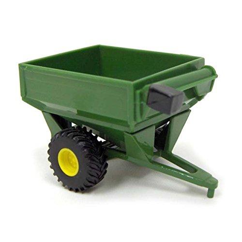 John Deere Toy Grain Cart Green