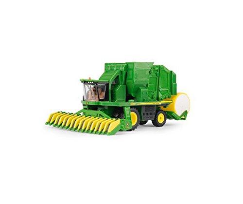 164 John Deere CS690 Cotton Stripper Toy by Ertl 45512 - LP53358