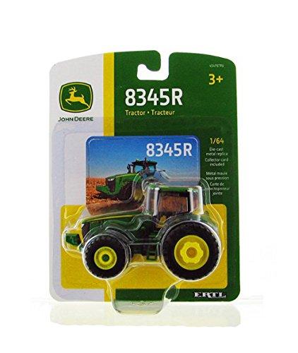 164 Scale John Deere 8345R Tractor Toy by Ertl